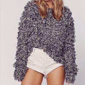 For Love & Lemons Sweater